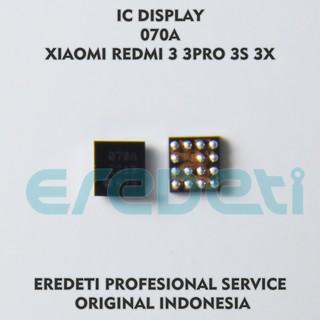 IC DISPLAY BQ24196 XIAOMI REDMI NOTE 4 | Shopee Indonesia