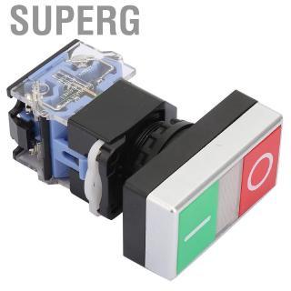 2 Liukouu GYM8 Miniature Circuit Breaker 2P Small-Sized Air Switch Circuit Protection 400VAC 50//60Hz
