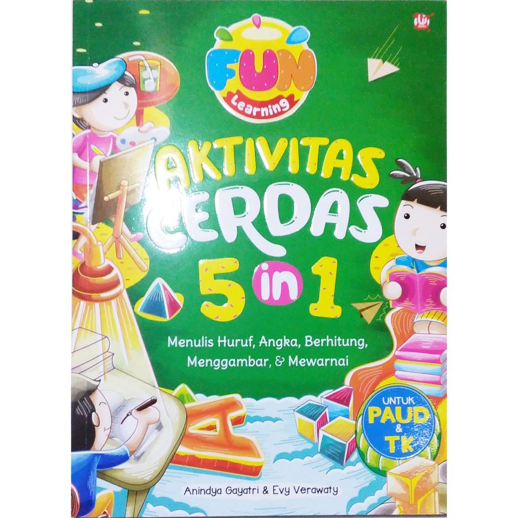 Buku Anak Tkpaudbalita Super Lengkap Mewarnai For Playgroup The