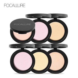 Focallure Bedak Highlighter 5 Warna thumbnail