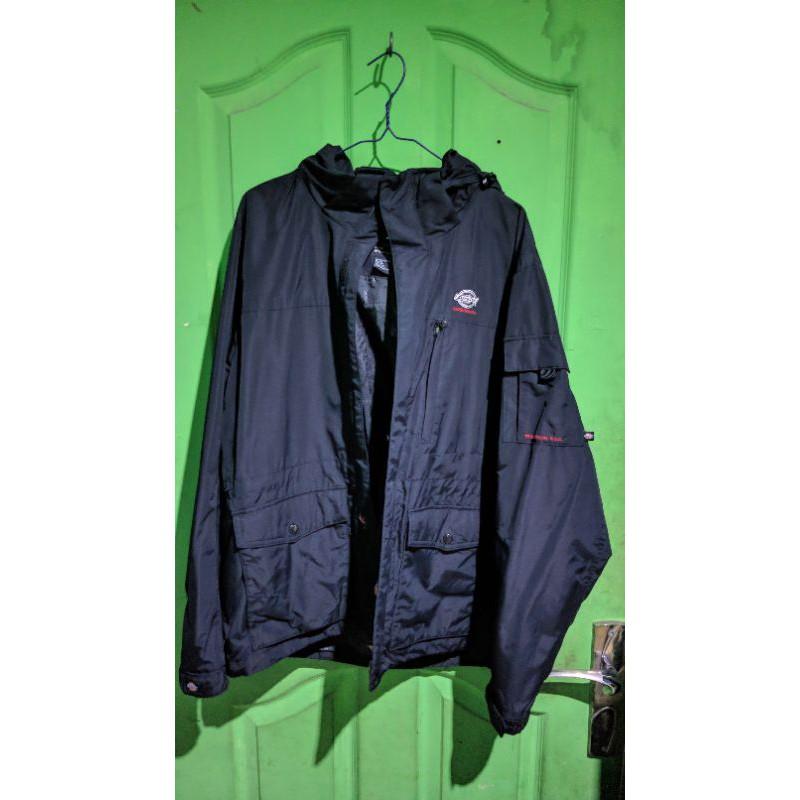 Jaket outdoor gunung dickies original