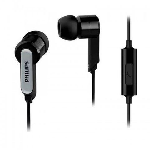 Philips In-Ear Headphone with Mic SHE 1405