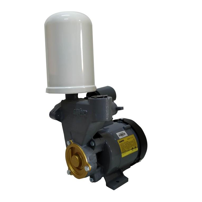Mesin Pompa Air Sumur Dangkal Sanyo PH 137 AC (Pompa ...