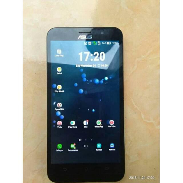 Jual Hp Asus Zenfone Go Zb552kl Shopee Indonesia