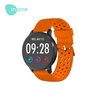 Inone Smartwatch Epic-1 with G-Sensor Round