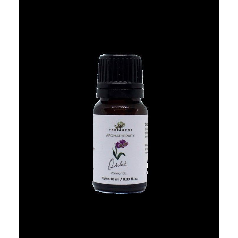 Original Peppermint Rose Oil Aromatherapy 15ml Our Garden Diskon | Shopee Indonesia