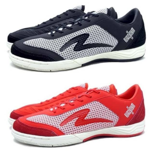 Sepatu Futsal Specs Metasala Rival 2019 19 Terbaru Shopee Indonesia