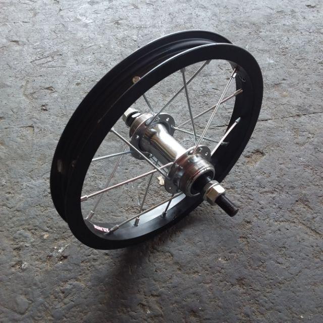 Sepeda Lipat Ring 12 - SEPEDAMUR
