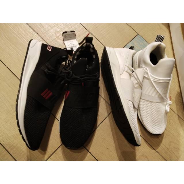 Pull Bear Sneakers Man Sneakers Pull Bear Sepatu Sneakers
