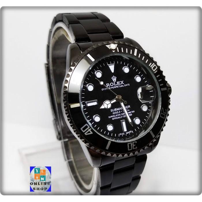 Jam Tangan Jam Tangan Pria Jam Tangan Rolex Pria Jam Tangan Rolex Automatic Jam Tangan Murah Shopee Indonesia