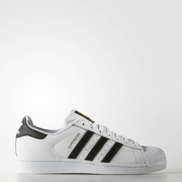 Sepatu Adidas Superstar Original BNWB Indonesia 58e5b7ec98