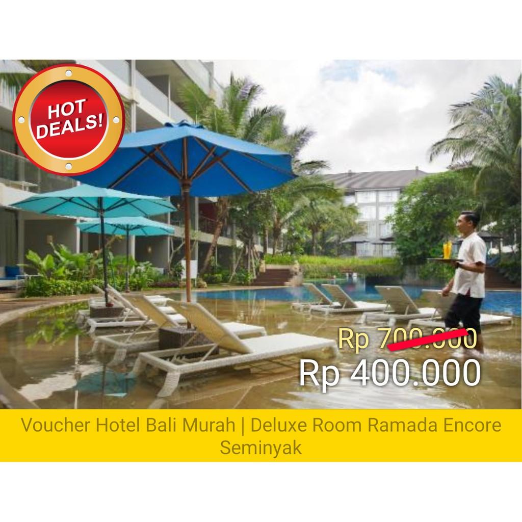 Voucher Hotel Best Western Resort Kuta Bali Shopee Indonesia Voucer