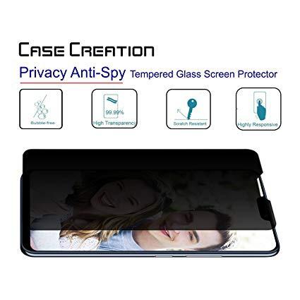 Tempered Glass Spy Samsung Galaxy J7 2016 J710 Anti Gores Kaca Privacy Gelap Screen Protector | Shopee Indonesia