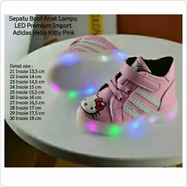 Dapatkan Harga adidas+Boots+Bayi+ +Anak Diskon  456fdd7a66