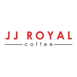 JJ Royal Coffee Official Shop