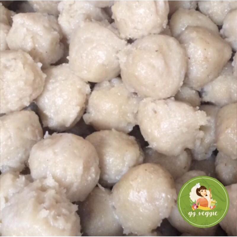Bakso Jamur Tiram Bakso Nabati Vegan Bakso Vegan Bakso Vegetarian Shopee Indonesia