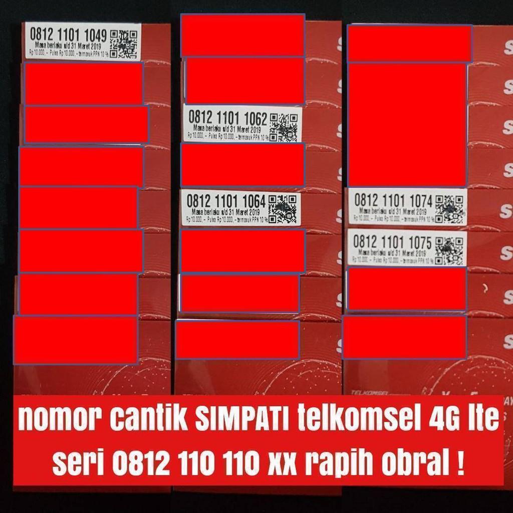 Pilihan nomer cantik AXIS rapih kartu perdana nomer cantik xl AXIANTA Termurah | Shopee Indonesia