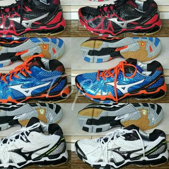 sepatu mizuno - Temukan Harga dan Penawaran Sneakers Online Terbaik - Sepatu  Wanita Januari 2019  bedd7bb409