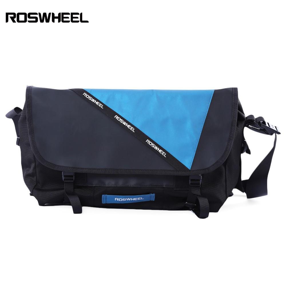 Roswheel Tas Ponsel Layar Sentuh Untuk Di Gagang Sepeda Shopee Waterproof Indonesia