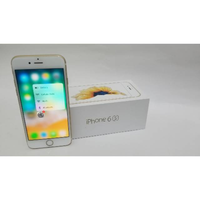 iphone 6s 64gb rosegold fullset  b01ec3445e