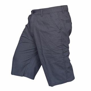 ... Muscle Fit Celana Pendek Pria Bermuda MCL-36 Olive. habis