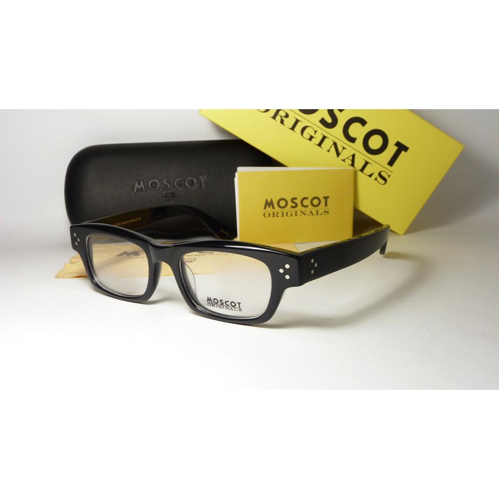 frame kacamata moscot hyman kacamata vintage pria wanita  d7c11a9010