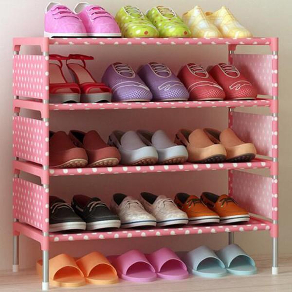 Shoes Pouch Ver 3 Bag Organizer Tas Sepatu Travel Tempat Sandal . Source · Toko .