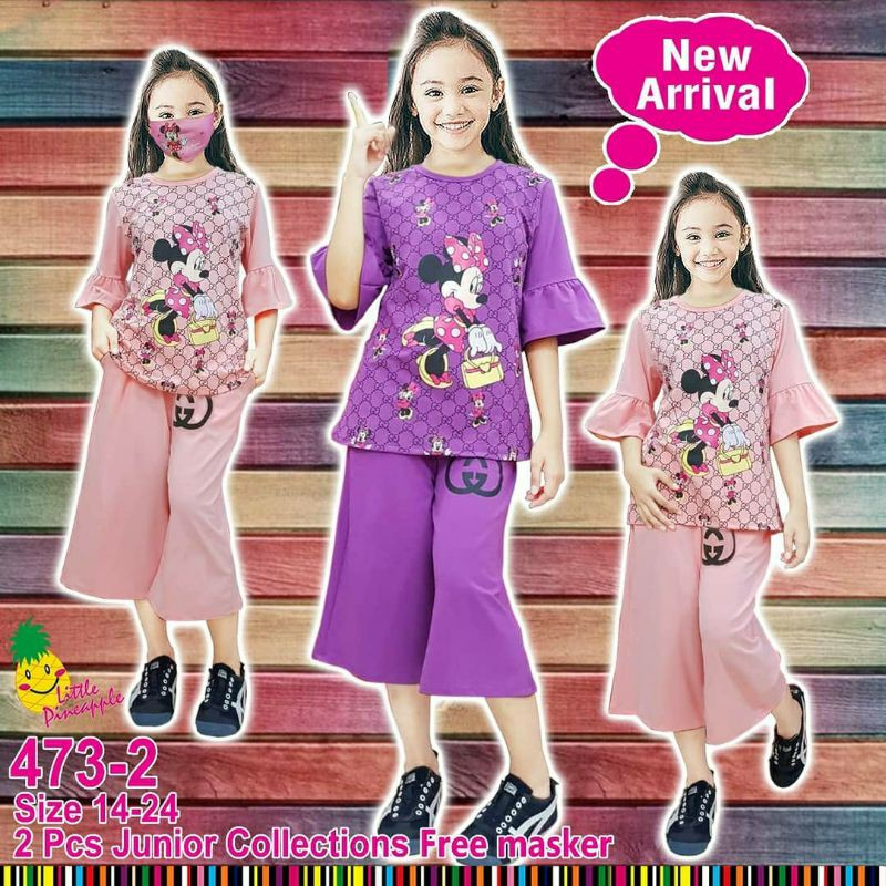 Toko Online Jasmin Collection Littlepineapple Shopee Indonesia
