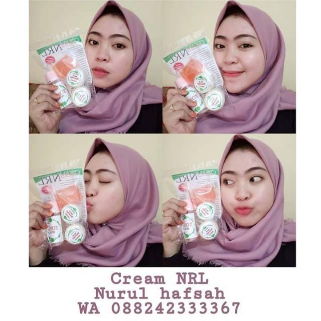 Cream Nrl Shopee Indonesia