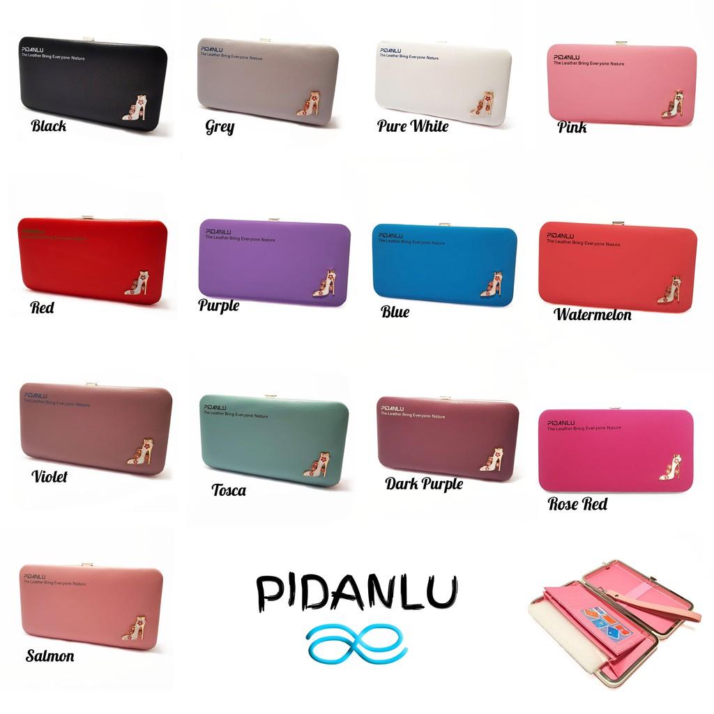 CK6-10840083 CH RLES K ITH Envelope Wallet Dompet Wanita Branded CNK Original  Murah  80dd5f7b34