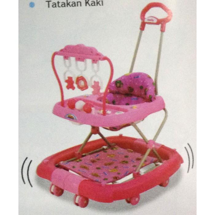 39++ Baby walker family 2068 info