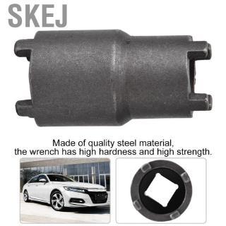 Qii lu 5Pcs M8 X 1.25 Stainless Steel Turbo Stud Kit 42mm with 5Pcs Lock Nut for Skyline GTR//Silvia