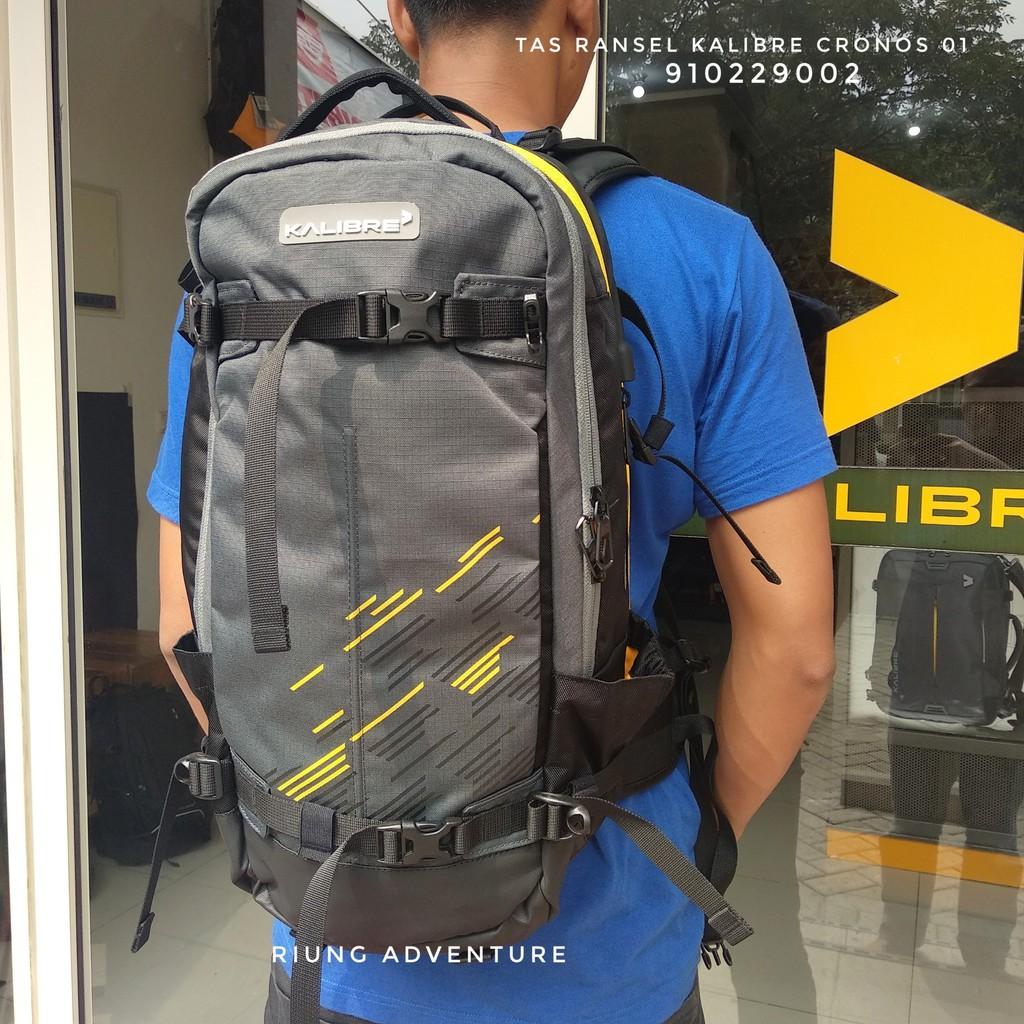 Tas Ransel Kalibre 910396 328 Metroplex 01 Tosca Original Shopee Aesthetic Daypack Backpack Hitam 910405 000 Indonesia
