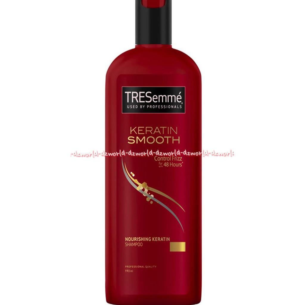 Tresemme Keratin Smooth 670 Ml Shampoo .