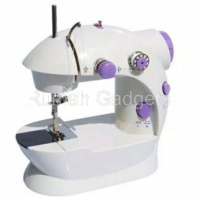 Mesin Jahit Mini Portable | Mini Sewing Machine FHSM 202