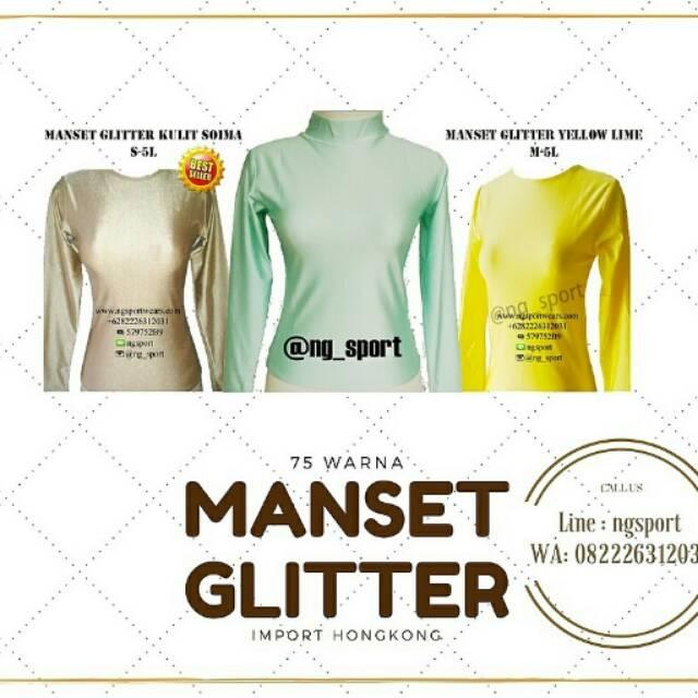 manset kebaya  manset glitter  dalaman kebaya  manset kulit  3e9a24576f