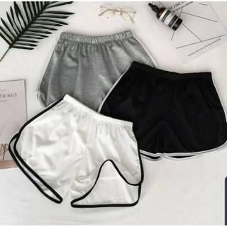 AFI - EC - Elodie Short Pants