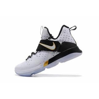 new products 898b1 b3769 Sepatu Basket Nike Lebron 14 BHM   Shopee Indonesia