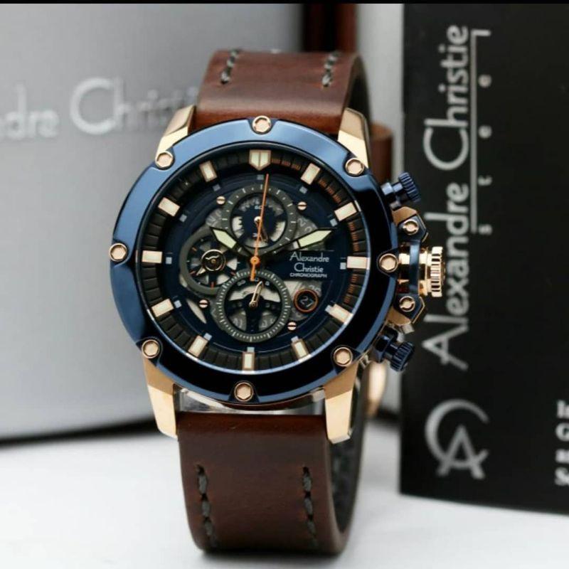 Alexandre Christie AC 6416