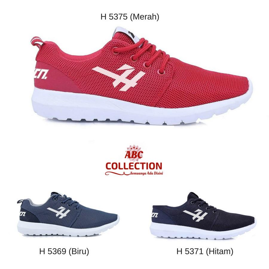 Kappa Oc Ss 02 Sneaker Shoes Blk Gum Shopee Indonesia K11bfc918 Simple Low Sepatu Pria Black