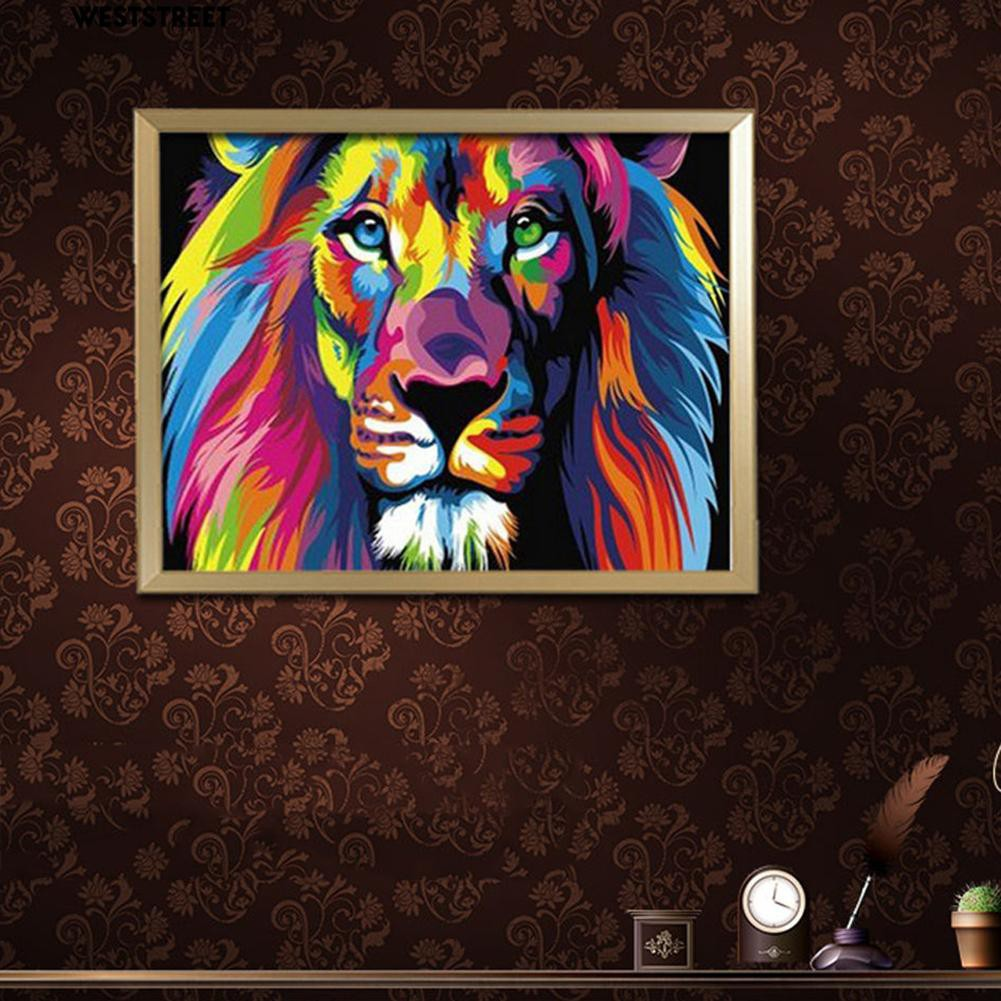 52+ Gambar Abstrak Singa Paling Keren