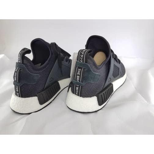 5e02ec82a Terlaris Adidas Nmd R1 Consortium X Neighborhood Invisibles Ua Perfec O5028