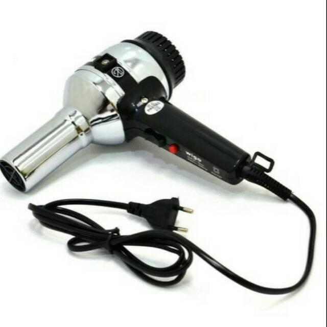 Hair Dryer   Hairdryer Pengering Rambut Blower Rambut Wigo Taifun 900  a466e7f898