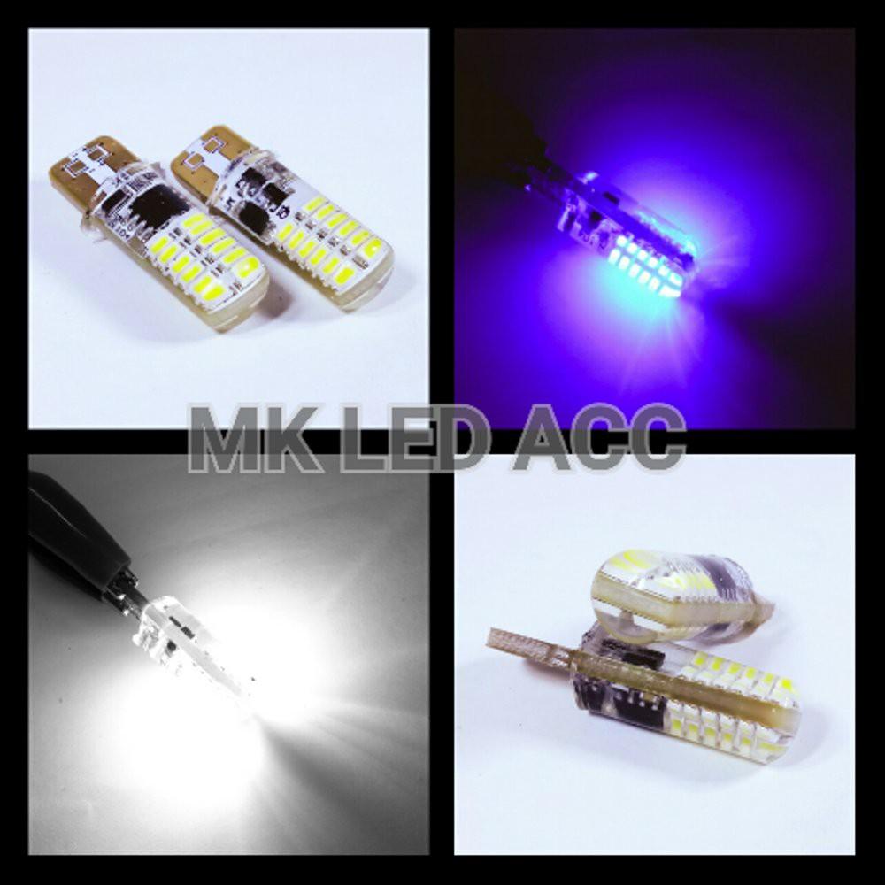 LED T10 9Nine Luminos Mode Strobo Kedip Senja Kota Sein Mundur Jelly | Shopee Indonesia