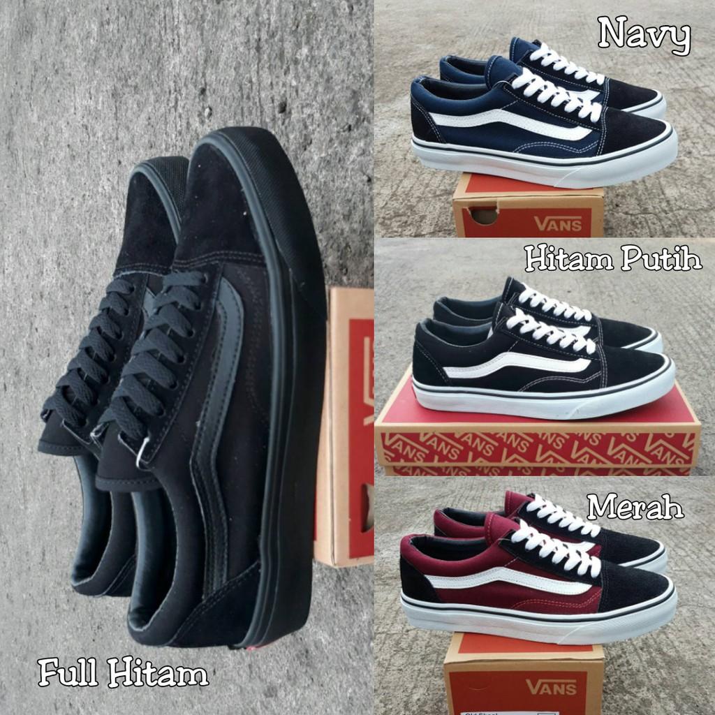 sepatu+vans+sepatu+skate+sneakers+olahraga - Temukan Harga dan Penawaran  Online Terbaik - Januari 2019  8bf387af1f