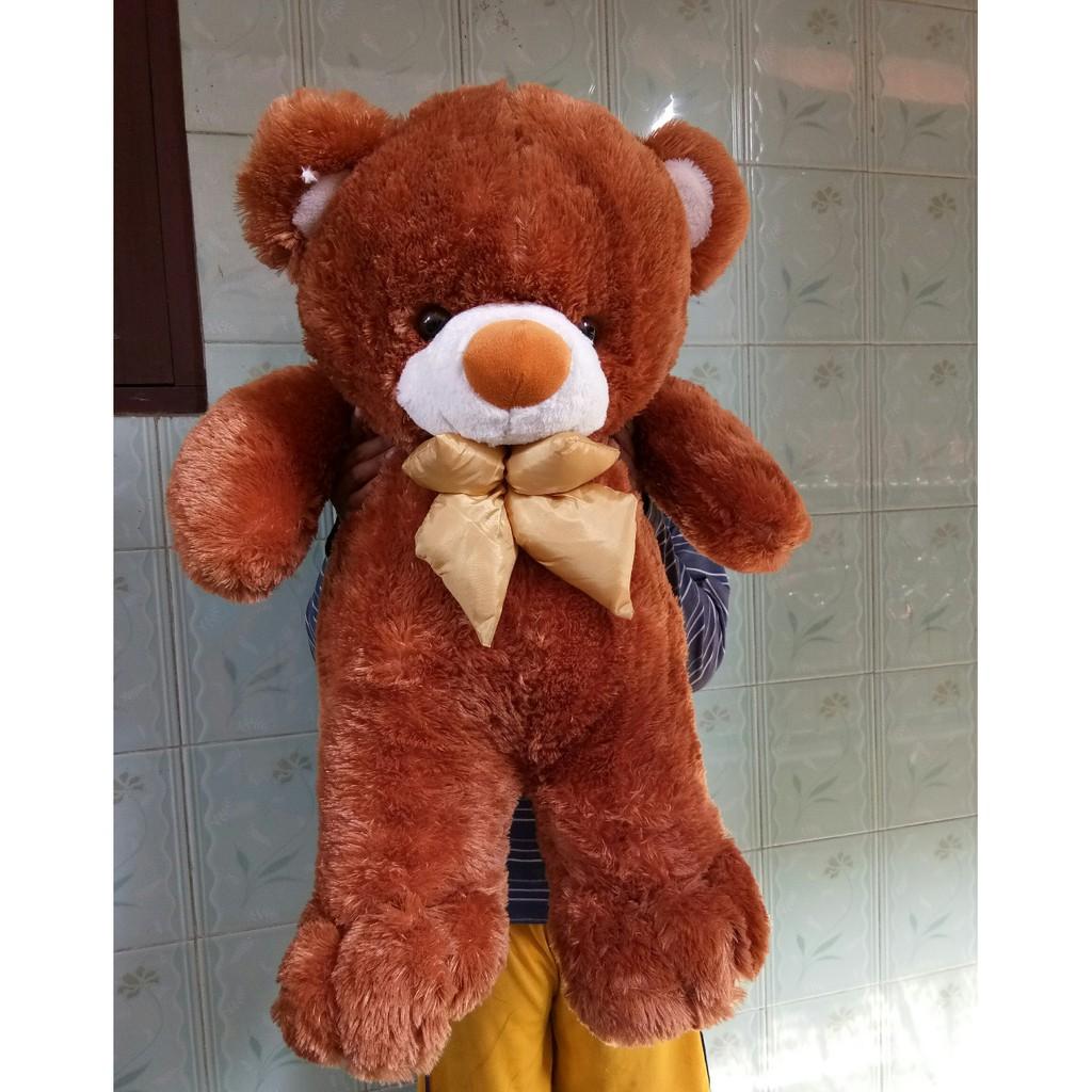 Boneka Teddy Bear Jumbo - Boneka Beruang Jumbo - Boneka Jumbo banyak warna   d965ac6214