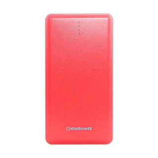 LIMITED powerbank delcell ECO 10000 mah.powerbank delcell ECO 10000mah polymer battery real capac