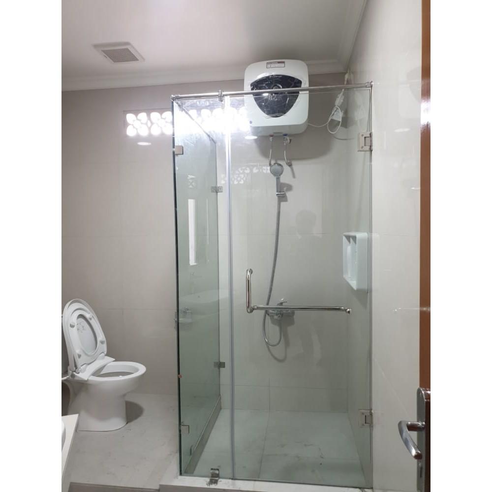 Pintu Shower Kamar Mandi Partisi Kaca Harga Permeter Kaca Shopee Indonesia Harga partisi kaca kamar mandi