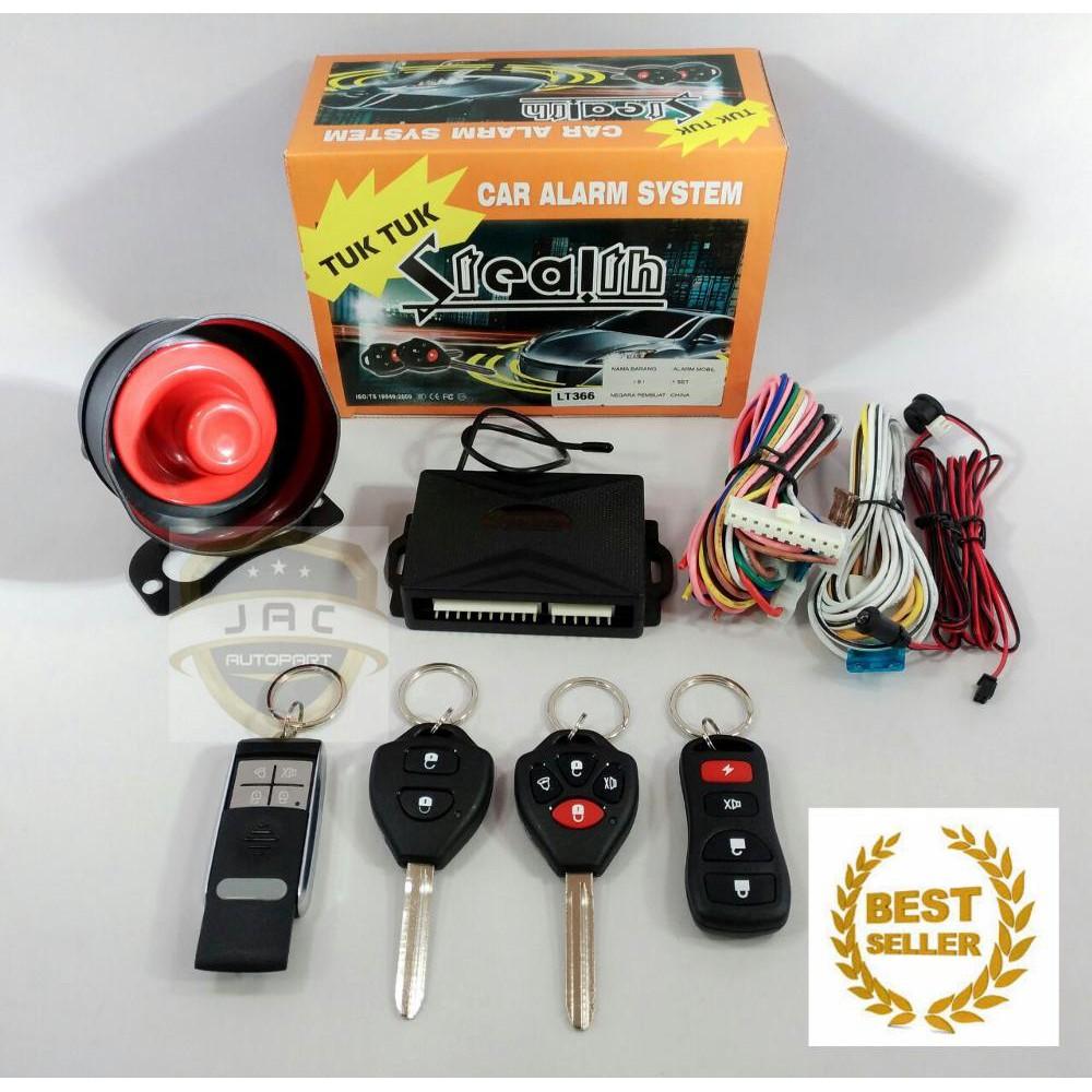 ... Set Komplit Kunci Remote Control - IN-VX-05. Source · Terlaris Alarm Mobil Merk RWB Bunyi Tuk Tuk 13ab Obral Murah | Shopee Indonesia
