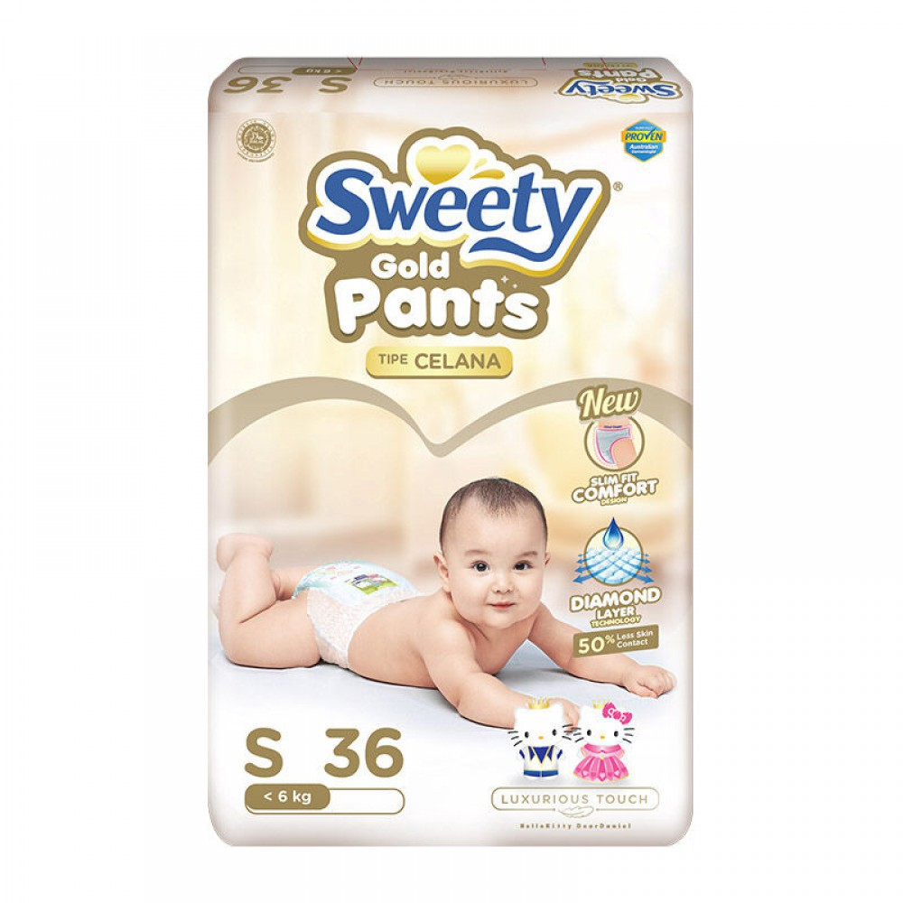 Pampers Popok Premium Care Baby Tape Nb 52 Shopee Indonesia